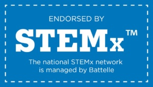 STEMx endorsement
